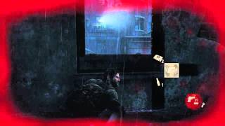 The Last of Us™ Remastered Taking on a SWAT Team