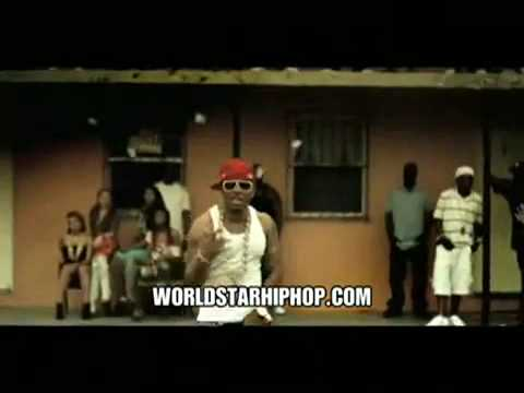 Red Cafe - Hottest In Da Hood | Official Music Video | Lyrics