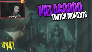 FELIPE MARZAA ALLA GUIDA IN F1 | IL MASSEO vs RE:2 | Melagoodo Twitch Moments [ITA] #141