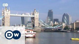 Das unbekannte London | Euromaxx