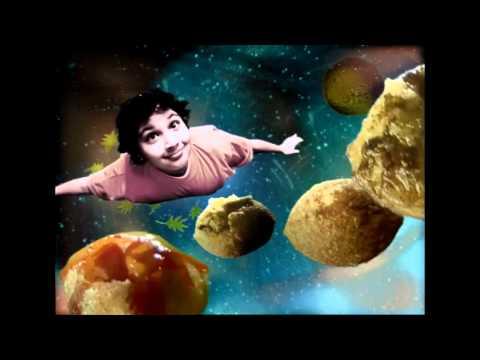 Nickelodeon India IDs (2004)