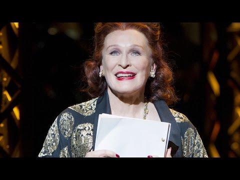 Broadway.com #BuzzNow: Glenn Close to Reprise Tony-Winning Performance in SUNSET BOULEVARD