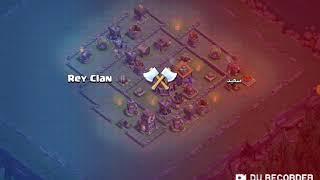 El ataque de la perdición Clash of Clans Parte 4