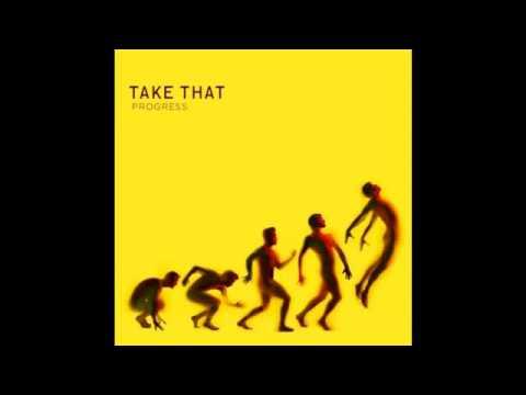 Take That - Happy Now    Progress Album   2010