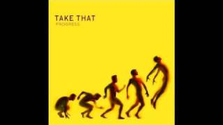 Take That - Happy Now  | Progress Album | 2010
