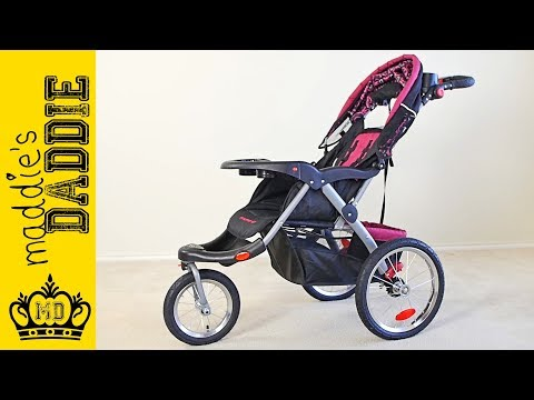 Baby Trend Expedition Elx Jogging
