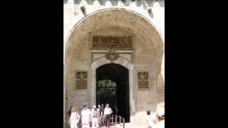 Экскурсия в Стамбул - часть 5 - дворец Топкапы.wmv(, 2010-09-11T21:11:12.000Z)