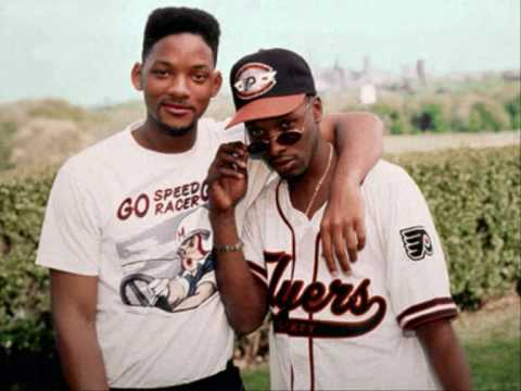The Fresh Prince & DJ Jazzy Jeff- Summertime Instrumental