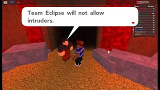 eclipse de equipo ? pokemon ladrillo bronce roblox #5