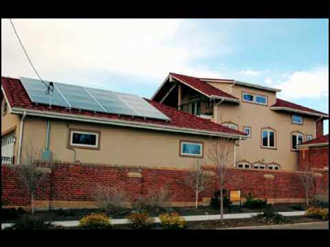 Astralux Solar Energy Installations - Part 1