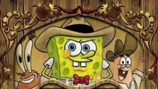 Repeat youtube video Spongebob Soundtrack - Riding The Range