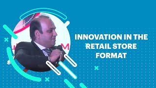 Innovation in the Retail Store Format