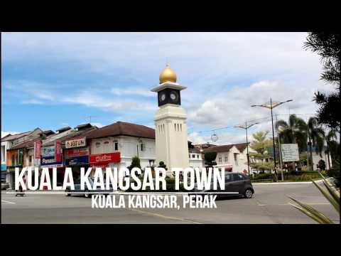 KUALA KANGSAR THE ROYAL TOWN - KPTM IPOH