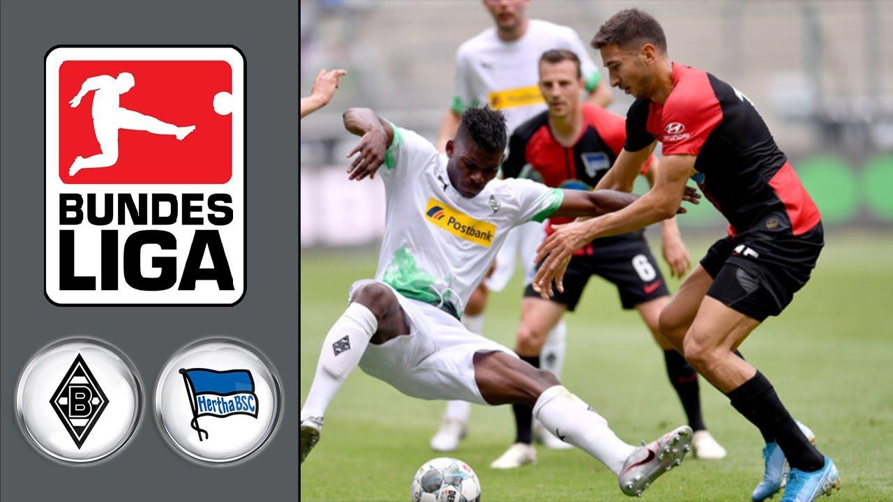 34.Spieltag Bundesliga