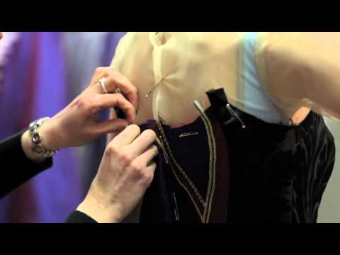 A year inside The Australian Ballet: Episode #6: Dressing the ballet
