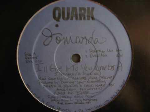 Jomanda- I'll Give It To You (SEDUCTION VOCAL MIX)