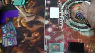 Dark World vs. Gravekeepers Game 2! January 2014!
