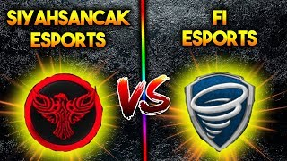 SiyahSancak'eSports 🆚 Fi'eSports - Zula Klan WS