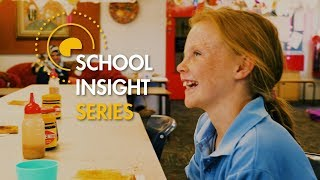 Here Comes the Walking Bus – School Insight Series
