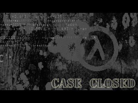 Half-Life: Case Closed