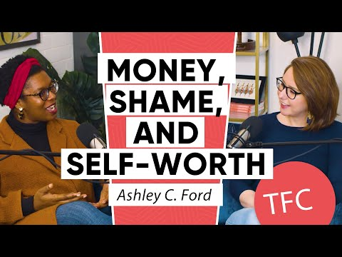Ashley C. Ford On Growing Up Poor, Boomers vs Millennials, And Overcoming Your Shame