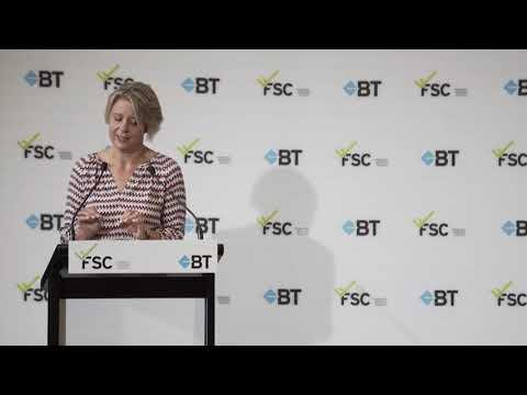 FSC BT Political Series - Senator Kristina Keneally's keynote speech