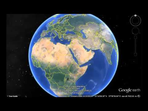 Oman Google Earth View   YouTube