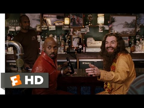 The Love Guru (5/9) Movie CLIP - You Got A Problem? (2008) HD
