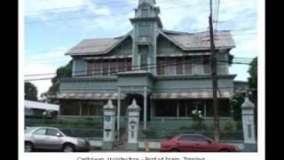 Caribbean Architecture 4