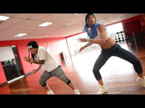 STARBOY FEAT WIZKID CARO, COREOGRAPHY BY DANCEHALL CONEXION COLOMBIA