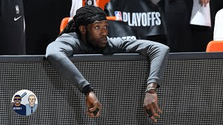 Montrezl Harrell ruined his value in the playoffs – Jalen Rose | Jalen & Jacoby