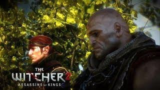 The Witcher 2 : Assassins of Kings - #5 : O bruxo que não se vê, é o mais mortal