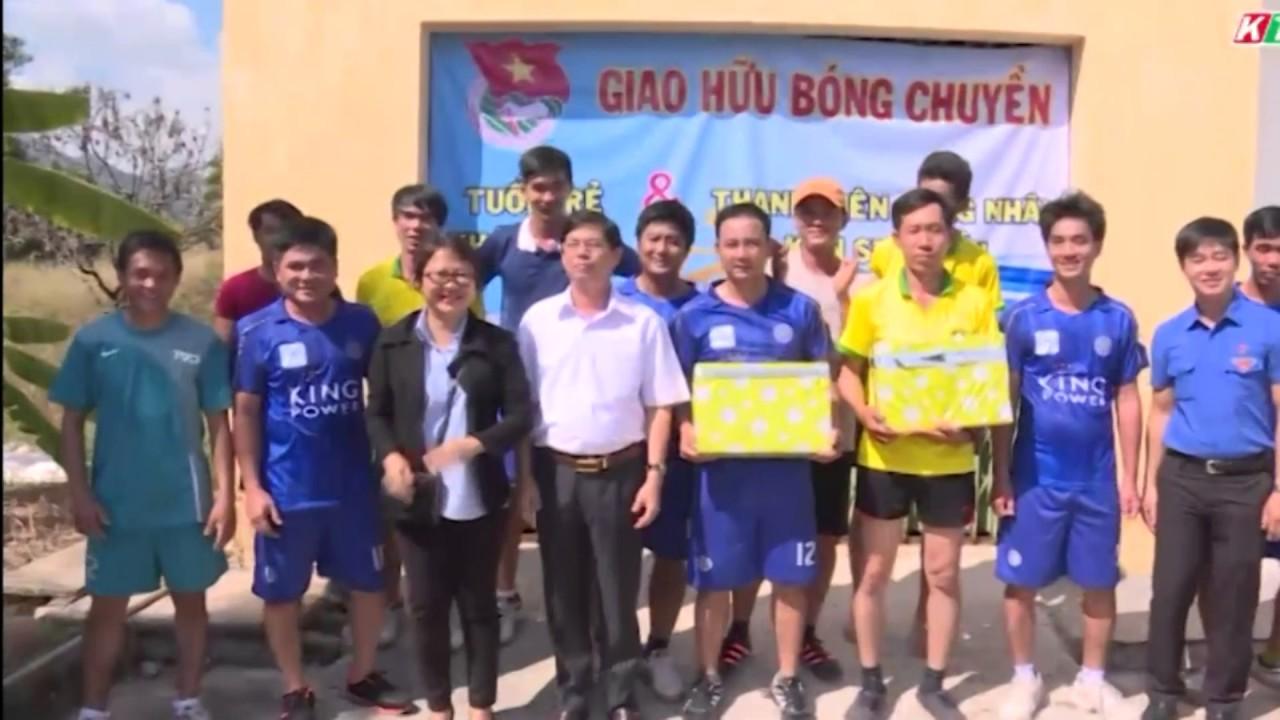 """CM Tuổi trẻ  Ngày đoàn viên """"đồng hành cùng thanh niên và công nhân lao động"""""""