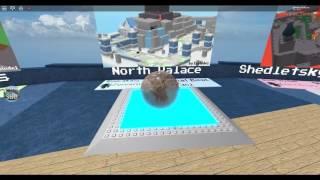 ROBLOX: Super Blocky Ball von Maelstronomer - Gameplay/Walkthrough #22