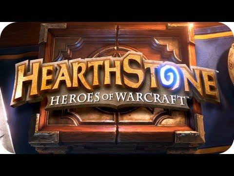 Hearthstone: Heroes of Warcraft | Tutorial en español