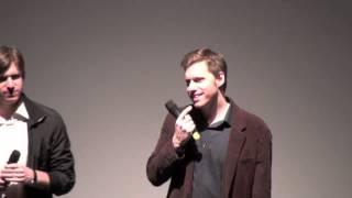 DAYBREAKERS World Premiere Red Carpet Willem Dafoe, Sam Neill, Peter Spierig, Michael Spierig