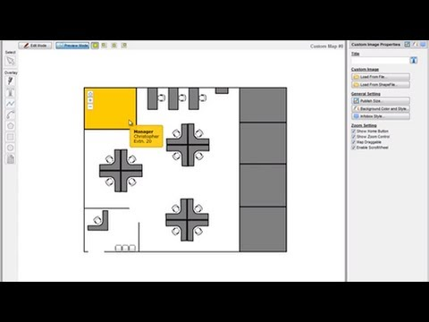 Create interactive floor plan youtube for Create interactive floor plan free