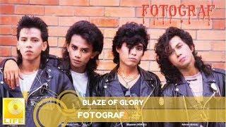 Gambar cover Shamrin (Fotograf)- Blaze Of Glory