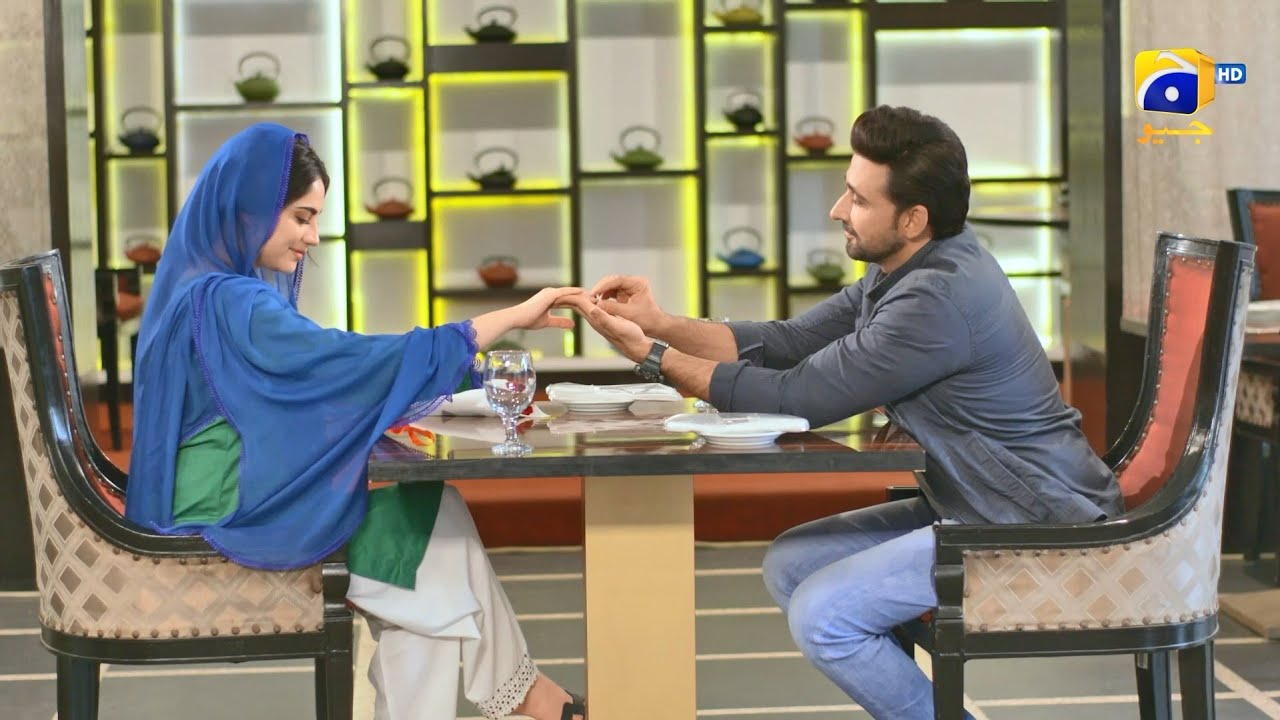 Download Mohabbat Dagh Ki Soorat - Ep 12 Promo   Wed & Thu at 8:00 PM Only On Har Pal Geo