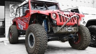 ✇ 4x4 How To OffRoad - Off Road Jeep -  Off Road 4 x 4 s - Off Road Evolution Build A Jeep