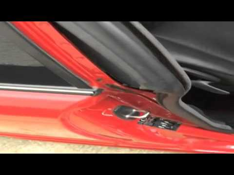 E46 Door Trim Fix Rubber Trim Youtube