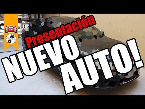 Presentación NUEVO AUTO! | Biela y Pistón