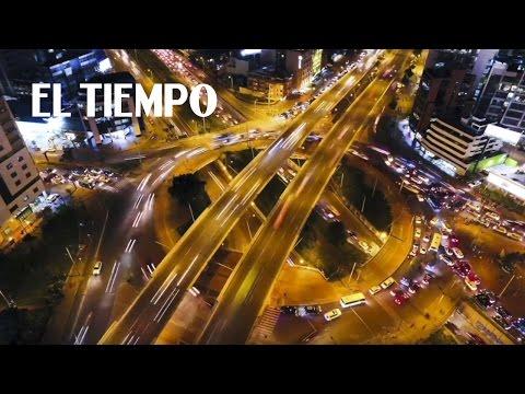 El encanto del ritmo de vida en Bogotá | EL TIEMPO