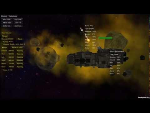Ceres Gameplay 2  