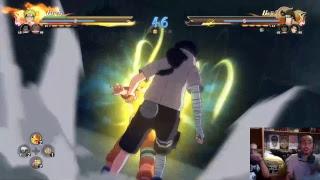 Naruto Shirabos ultimate pija Anal 4