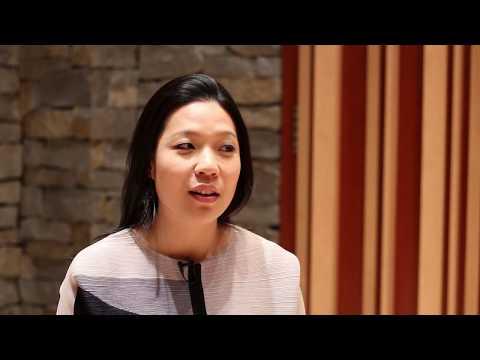 VSO Women's Voices - Joyce Yang