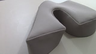 Sewing Tips - Car Upholstery