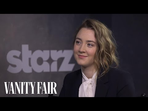 The Immigration Story Saoirse Ronan Can't Wait to Tell - Brooklyn - TIFF 2015