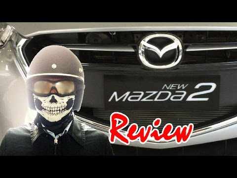 Review Mazda 2 GT Indonesia