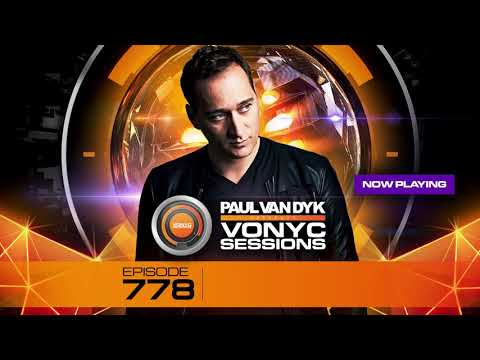 Paul van Dyk's VONYC Sessions 778